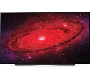 """TV LG OLED65CX3LA 65"""" OLED UltraHD 4K"""