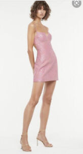 Manning Cartell Gelato Spot Mini Dress size 8
