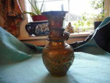 Bronze Antique Chinese Vase