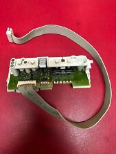 Miele Dishwasher Control Board Part # 5408910