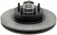ACDelco 18A1241 Front Hub And Brake Rotor Assembly