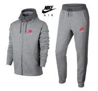Nike Mens Tracksuit Bottoms Fleece Air Joggers Zip Hoodies Sweatpants Hoody