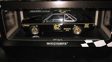1.18 MINICHAMPS JPS TEAM  BMW 635 CSI JIM RICHARDS ATCC WINNER 1985 #62 LTD ED