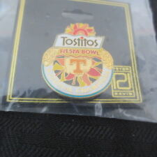 Tostitos Fiesta Bowl Tennessee Volunteers National Champions Pin