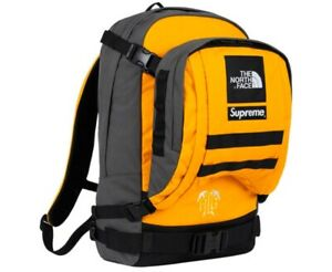 Supreme®/The North Face® RTG Backpack (Gold)
