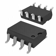 5 pcs. HCNW2211  HP  Optokoppler, Schmitt Trigger   SMD8  NOS