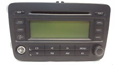 VW Touran 1T -  Radio Autoradio 1K0035186L