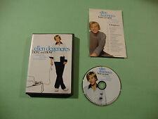 Ellen DeGeneres: Here and Now (DVD, 2003)
