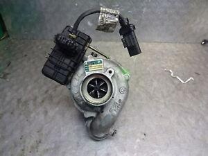 Turbolader Turbo Aufladung BMW 8506380 750d X5 50d X6 50d 550d 381PS defekt Bast