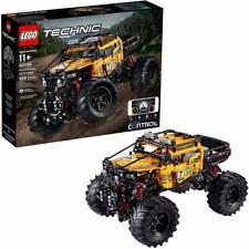 LEGO® Technic 42099 4x4 X-treme Off-Roader