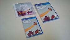 BRAND NEW Nova-111 LOT (PS4 PSVita CD Soundtrack) Limited Run Games #45 #46 LRG