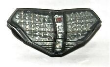 Feu stop fumé led clignotant intégré tail light ducati SBK 848 1098 sp 1198 evo