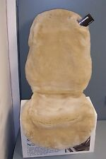 Mercedes Tailormade Sheepskin Seat Covers for CLK (209) (2003-2009) Beige color