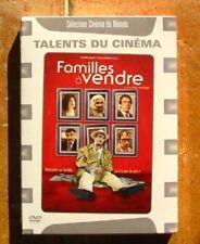DVD FAMILLES A VENDRE - KHABENSKY / KANEVSKY - Neuf