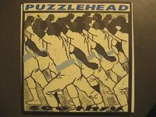 "PUZZLEHEAD ""SEE THRU"" - 7 "" SINGLE"