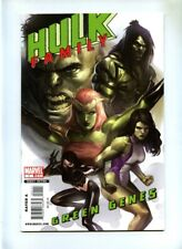 Hulk Family Green Genes #1 - Marvel 2009 - One Shot