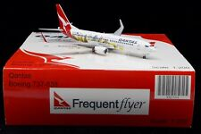 JC Wings 1/200 Qantas 737-838 'Frequent Flyer' VH-VZD