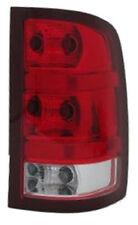 RIGHT Tail Light - Fits 2007-2009 GMC Sierra Pickup Rear Lamp - NEW