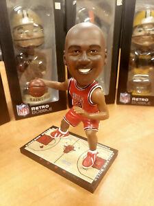 Chicago Bulls Michael Jordan Limited Edition Bobblehead
