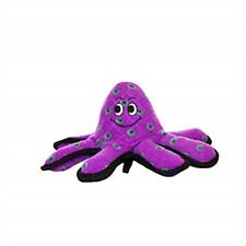 Vip Tuffy Ocean Creature Small Octopus