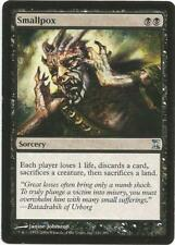 MTG: *SMALLPOX* - Time Spiral - Magic the Gathering CCG - Combined Shipping!