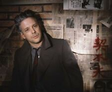 Mickey Rourke UNSIGNED photograph - N143 - Handsome American actor - NEW IMAGE!!