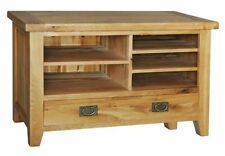 Oak Traditional TV Stands
