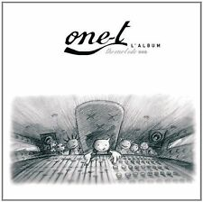 One-T One-t odc (2003) [CD]