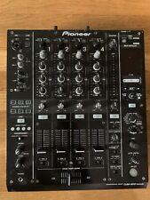 PIONEER DJM-900 NEXUS PROFESSIONAL DJ MIXER DJM-900NXS