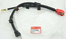 NEW GENUINE 2013-2015 HONDA ACCORD POSITIVE BATTERY CABLE V6 32410-T2G-A00