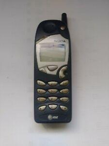 Nokia 5165 Blue (ATT) Cellular Phone