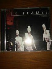 Trigger - In Flames - CD EP Metal 2003-06-17