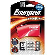 Energizer 632631 Pocket Light LED Flashlight