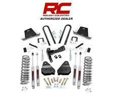 "2005-2007 Ford F-250 F-350 Super Duty 4.5"" Rough Country Lift Kit w/N3 [479.20]"