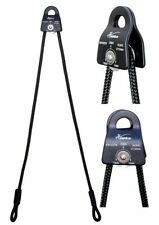 eaglefit® Sling Trainer alternate KIT, Sling Trainer Erweiterung mit Umlenkrolle
