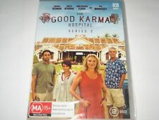 Good Karma Hospital Season Series 3 DVD R4
