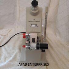 Milton Roy Company Abbe Benchtop Refractometer - AFAB Enterprises