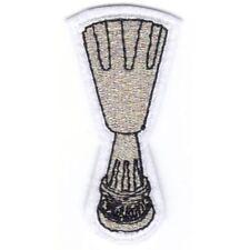 [Patch] SUPERCOPPA ITALIANA cm 3 x 5 ,5 toppa ricamata ricamo termoadesiva -101