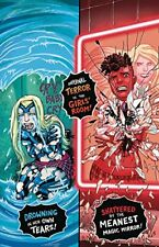 EMPOWERED & SISTAH SPOOKYS HIGH SCHOOL HELL #3 MCNEIL NM 1ST PRINT