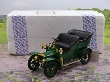 Franklin Mint Rolls-Royce 10hp 1905 1:16 scale diecast model mint condition