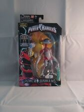 Saban's Power Rangers Legacy Collection Alpha 5 Figure BAF Toys R Us Exclusive