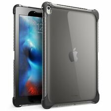 Apple iPad Pro Case 9.7 Luxury SoftGel Slim Silicone Cover Screen Protection