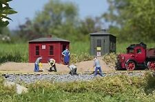 PIKO G SCALE UTILITY BUILDINGS | BN | 62113