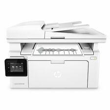 HP LaserJet Pro M130fw Laserdrucker Multifunktionsgerät USB WLAN Druck/Scan/Fax
