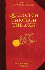 Quidditch Through the Ages von Kennilworthy Whisp (2015)