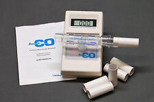 Vitalograph BreathCO 29700 Carbon Monoxide Monitor Kit
