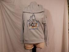 Disney Parks Walt Disney World Baby fleece pullover Hoodie sweatshirt XL women