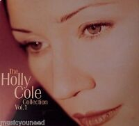 Holly Cole - Collection, Vol. 1 (CD, 2004, Alert Music) Digipak VG+++ 9/10