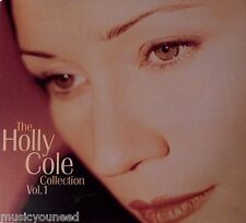 Holly Cole - Collection, Vol. 1 (CD, 2004, Alert Music) Digipak VG+++ 9/10