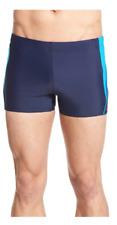 Speedo Fitness Splice Swim Brief Navy Size M 6614